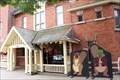 Image for Mr. and Mrs. Beaver - Gravenhurst, Ontario