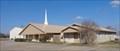 Image for Kingston Baptist Church - Kingston, TX
