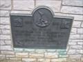 Image for Memorial Park Cemetery Gateway - Jennings, Missouri