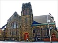 Image for Central United Church - Moncton, New Brunswick