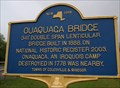 Image for Ouaquaga Bridge