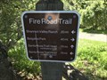 Image for Fire Road Trail - Los Gatos, CA