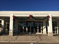 Image for Richard Nixon Library Christmas Decorations - Yorba Linda, CA