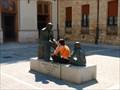 Image for Monumento al Maestro - Palencia