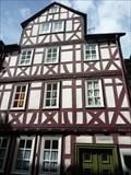 Image for August Bebel - Wetzlar, Hessen, Germany