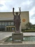 Image for The Spirt of Commerce - Kansas City, MO
