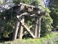 Image for Bomaderry Creek Timber Trestle Bridge