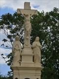 Image for Christian Cross - Újezd u Sezemic, Czech Republic
