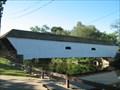 Image for Doe River Covered Bridge - Elizabethton, TN
