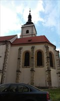 Image for TB 1904-32 Horšovský Týn,kostel