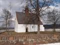 Image for Kaple Matky Boží na Veverí - Brno, Czech Republic