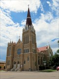 Image for Cathedral of the Sacred Heart - Pueblo, CO