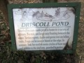Image for Driscoll Pond - Haddonfield, NJ