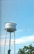Image for Water Tower - Pilot Grove, MO
