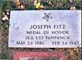 Image for Joseph Fitz-Des Moines, IA