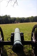 Image for 12-PDR. Howitzer - Chickamauga National Battlefield