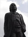 Image for John W Thomas Statue - Thomasville NC