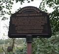 Image for Marshallville Historic District - Marshallville, NJ
