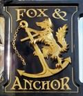 Image for Fox and Anchor - Charterhouse Street, London, UK