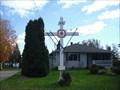 Image for Croix de Chemin Barbe, Ste-Dorothée, Laval, Québec