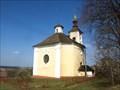 Image for Kostel svatého Jana Nepomuckého (Vyklantice)