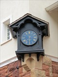 Image for Osgood Castle Courtyard Clock - Redstone, CO