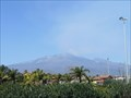 Image for Mount Etna from A18 Motorway NB Aci Sant'Antonio Service Area
