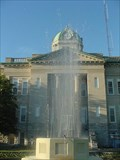 Image for Veteran's Memorial Fountain, Jackson, Missouri