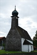 Image for Katholische Filialkirche St. Leonhard - Holzhausen, Bavaria, Germany