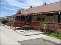 Image for Oroville Train Depot