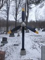 Image for Bristol Bolingbroke Prop - Glenwood Cemetery - Picton, ON