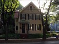 Image for Isabell Crawford House - Haddonfield Historic District - Haddonfield, NJ