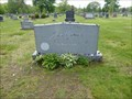 Image for Jack Kerouac's Grave - Lowell, MA