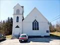 Image for St. Matthews Presbyterian Church - West Dublin, NS