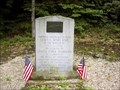 Image for General Henry Knox Passed Through Here - Otis