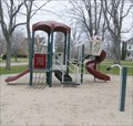 Image for Nathan Strong Park Playground - Berlin, WI