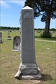 Image for J.F. Langston - Union Grove Cemetery - Wills Point, TX