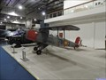 Image for CASA E3B - RAF Museum, Hendon, London, UK