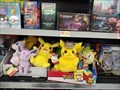Image for Detective Pikachu @ Walmart in Ben Hur, Virginia