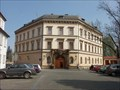 Image for Lichtenštejnský palác - Malá Strana, Praha, CZ