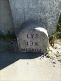 Image for Borne Kilometrique - Merville, France