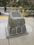 Image for Fremont-Foxen Memorial - Gaviota, CA