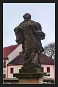 Image for St Francis Xavier (sv. František Xaverský) - Uhríneves, Czech Republic