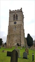 Image for Bell Tower - St Wilfrid - South Muskham, Nottinghamshire