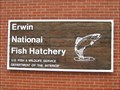 Image for Erwin National Fish Hatchery - Erwin, TN