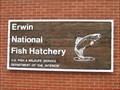 Image for Erwin National Fish Hatchery - Erwin, TN