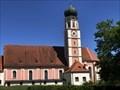 Image for Unserer lieben Frau vom Berge Karmel - Mussenhausen, Bayern, Germany