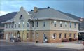 Image for East Ely Depot - Ely, Nevada