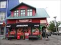 Image for Drekinn Grocery Store  -  Reykjavik, Iceland