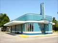 Image for Blytheville Greyhound Bus Station - Blytheville, AR